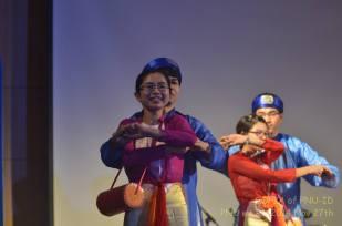 Vietnam Dance - 2
